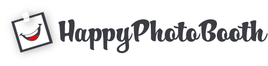 HappyPhotoBooth – Fotobox mieten